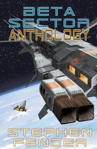 Beta Sector: Anthology at Amazon.com